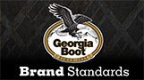 georgia boot brand standards